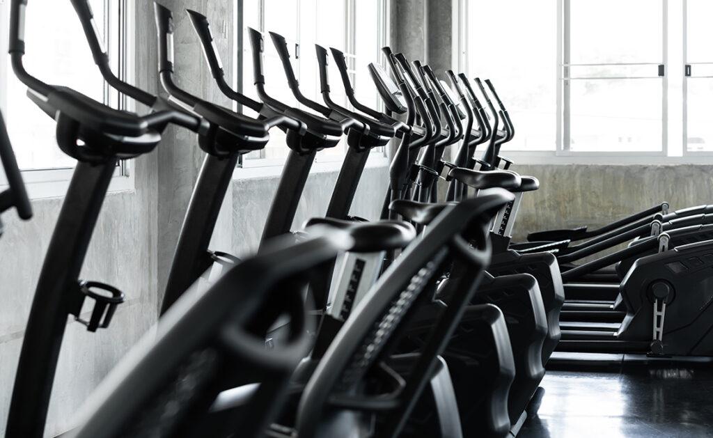 Fitnessstudio Baugenehmigung
